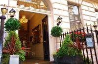Gloucester Place Hotel Image