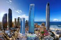 Hilton Surfers Paradise Hotel Image