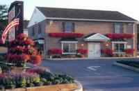 Classic Inn Lancaster Image