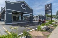 Comfort Suites & Conference Centre Sault Ste. Marie Image