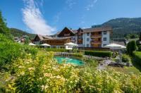Hotel Nagglerhof Weissbriach Image