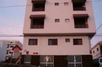 Apartamentos Restinga Image