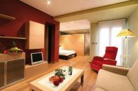Cañitas Suites Image