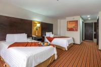 Paris FC Hotel Image