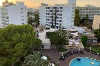 Hotel Pamplona Image