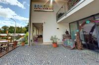 Hotel Bonvino Badacsony Image