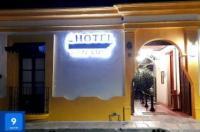 Hotel San Luis Image