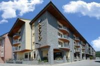 Hotel Apolo Image