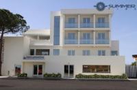 Summertime Hotel Image