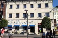 Hotel Le Bristol Image