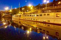 Florentina boat Image