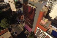 Noumi Plaza Hotel Image