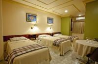 Lider Hotel Manaus Image