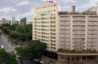 Marabá Palace Hotel Image