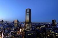Cerulean Tower Tokyu Hotel Image