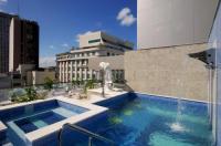 Hotel Atlântico Business Centro Image