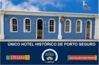 Hotel Estalagem Porto Seguro Image