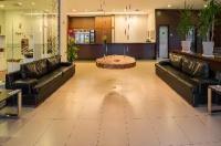 Hotel Regente Paragominas Image