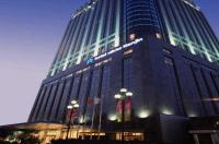 Nikko Hotel Tianjin Image