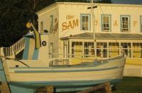 Auberge du Café chez Sam Image