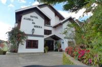 Hotel Aldeia da Serra Image