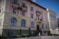 Stadshotellet Sölvesborg Image