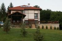 Milkana Hotel Image