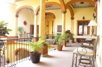 Casa Alebrijes Gay Hotel Image