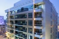 Auris Hotel Apartments Deira Image