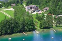Hotel Ferienwohnungen Gabriel Image