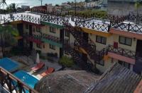 Apart Hotel Serantes Image