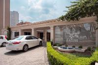 Lizon Curitiba Hotel Image