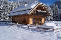Alpi Giulie Chalets Image