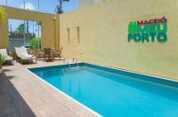 Hotel Porto Maceió Image