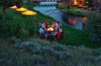 Rustic Inn Creekside Resort And Spa At Jackson Hole Image