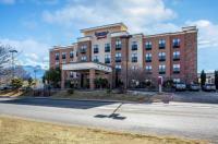 Fairfield Inn & Suites by Marriott Alamogordo Image