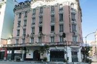 Reinales Plaza Hotel Image