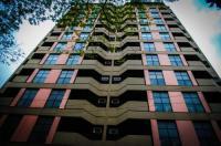 Cezanne Plaza Apart Hotel Image