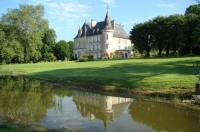 Château de la Chabroulie Image