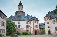 Hotel Schloss Büdingen Image