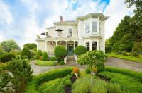 Fairholme Manor Inn Image