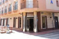 Hotel Albohera Image