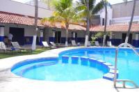 Hotel Plaza Almendros Image