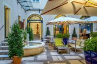 Empire Palace Hotel Image