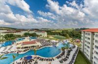 Taua Hotel & Convention Atibaia Image