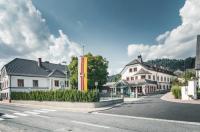 Landhotel Seppenbauer Image