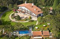 Hotel Toriba Image
