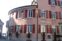 Hotel Restaurant Krone Diessenhofen Image