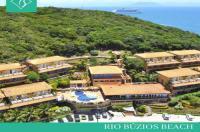 Hotel Rio Búzios Beach Image
