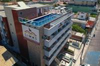 Simas Praia Hotel Image